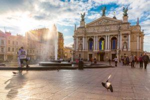 *Último dia* Porto ⇨ Lviv | 32€ – Ida e Volta