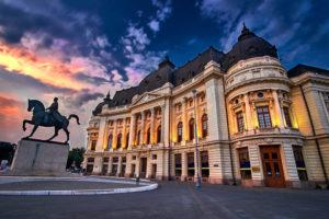 Split ⇨ Bucareste | 4€ – Ida