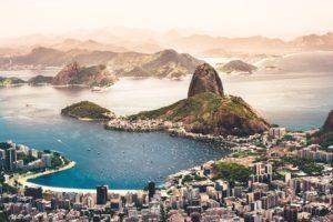 Lisboa – Recife ou Fortaleza | 371€ Ida e Volta